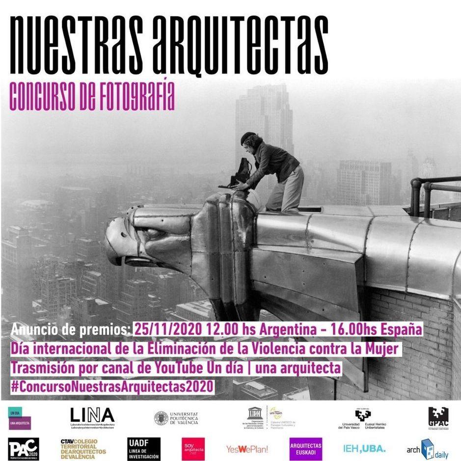 Colectivo Nuestras Arquitectas